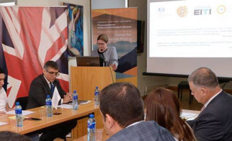 "Was launched the project ""Support to Enhance Armenia's Capacity to Implement Extractive Industries Transparency Initiative (EITI) and to Increase Transparency and Accountability in Mining Licenses and Contracts"""