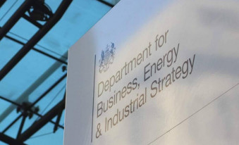 Armenian EITI delegation hosted by the UK Business, Energy and Industrial Strategy Department (BEIS)