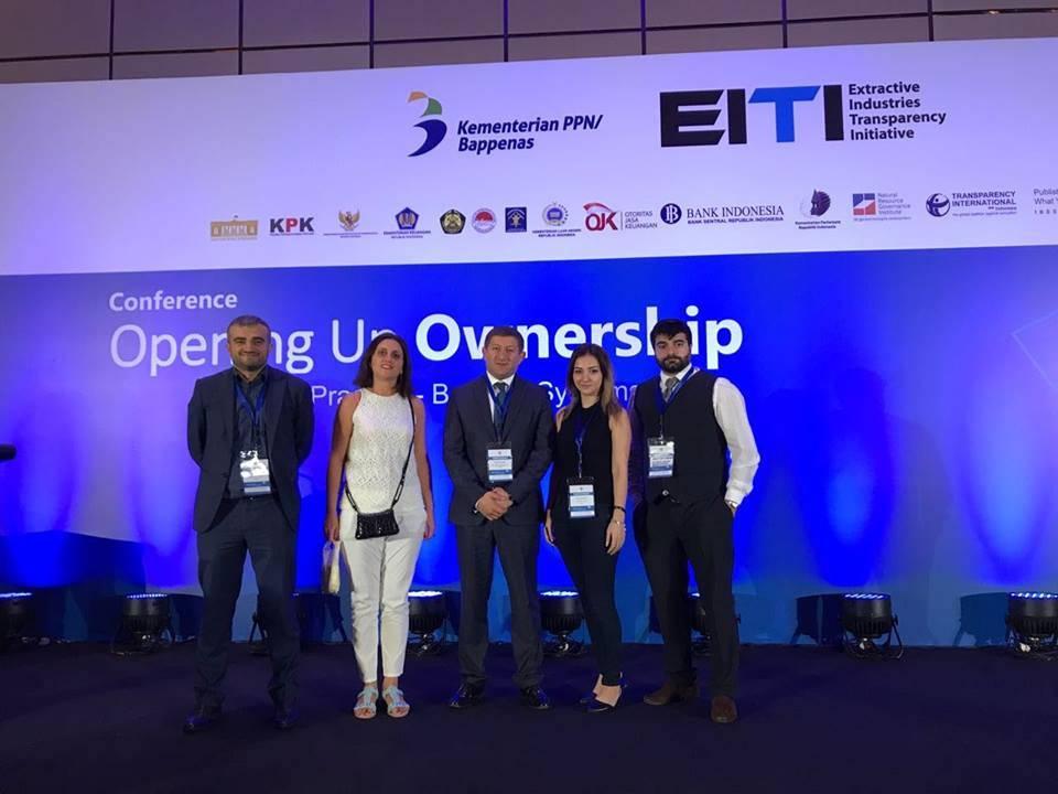 Հայաստանի պատվիրակությունը մասնակցել է ԱՃԹՆ-ի՝ «Իրական սեփականատերերի թափանցիկությունը» կոնֆերանսին