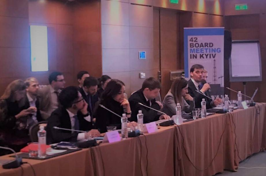 Համակարգային բացահայտման թեմայով քննարկման ժամանակ ներկայացվել են Հայաստանի ԱՃԹՆ-ի իրականացրած աշխատանքները