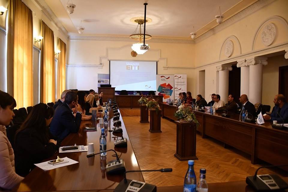 Վարդենիսում և Վանաձորում կայացան Հայաստանի ԱՃԹՆ-ի առաջին ազգային զեկույցի ներկայացման հանդիպում-քննարկումներ