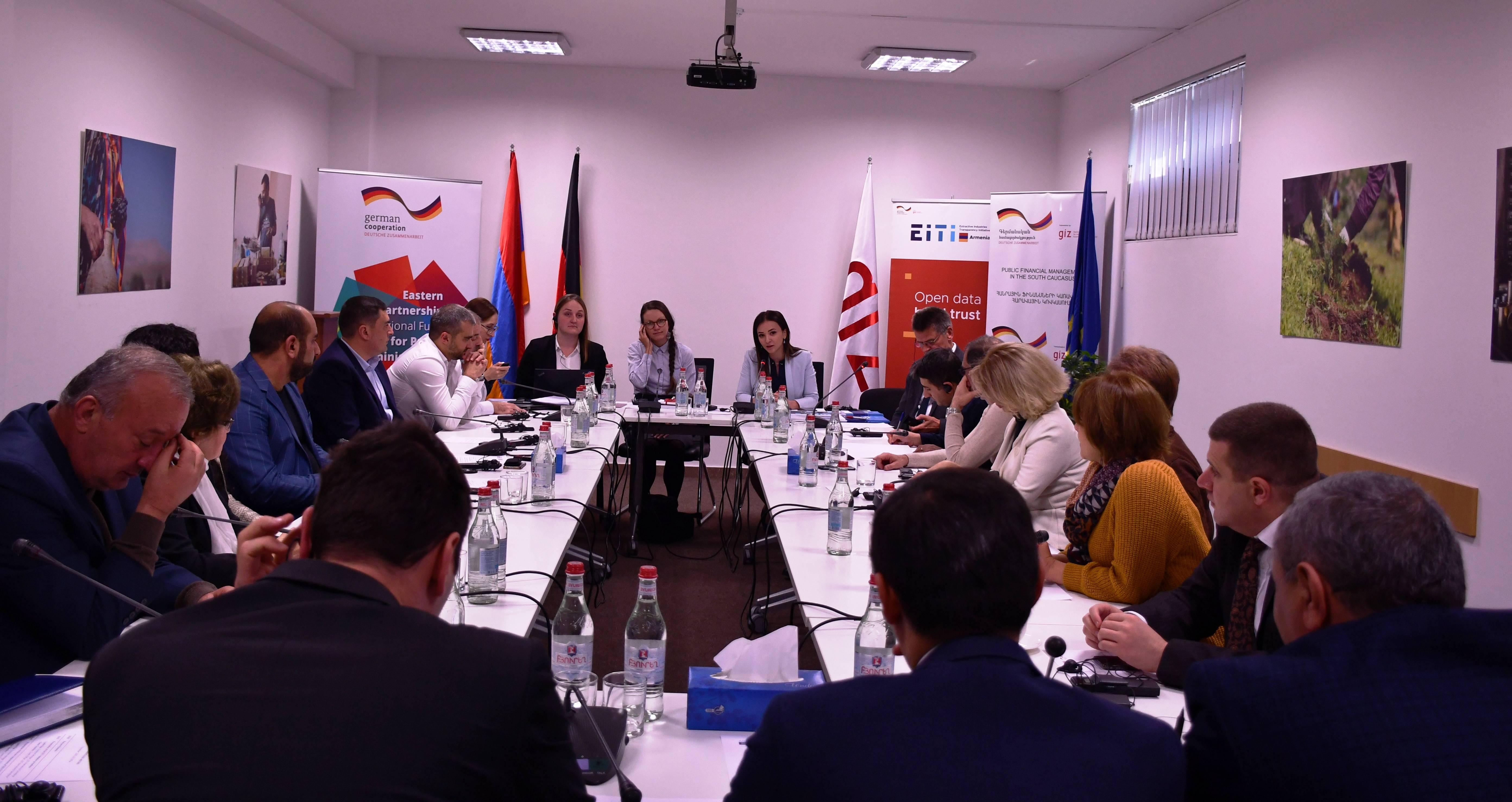 Տեղի ունեցավ ԲՇԽ հերթական նիստը Հայաստանի ԱՃԹՆ-ի առաջին միջազգային վավերացման շուրջ